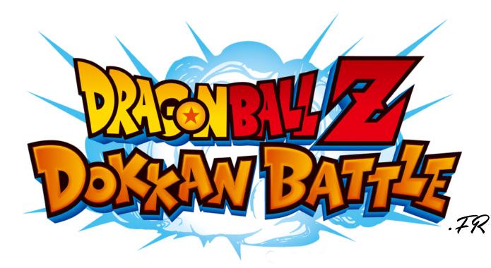 Dragon Ball Z – Dokkan Battle France